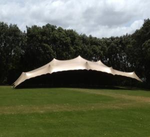 stretch tent christchurch